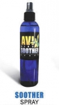 8oz Soother Spray-Avix