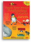 Tani Robar- Teach Your Parrot Beginning Tricks