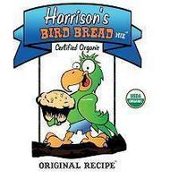 Harrisons Organic Original Recipe Birdie Bread