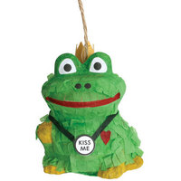 Fetch It Pets Polly Wanna Frog Pinata