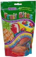 Brown's Fruit Bites Pineapple  Paradise 6  oz
