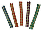 Super Bird Toy Creations Bamboo Finger Traps