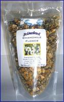 Goldenfeast Dehydrated Chamomile Flower 1 oz.