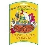 Sun Seed Garden Goodies Positively Papaya