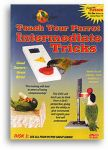 Tani Robar- Teach Your Parrot Intermediate Tricks