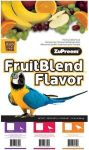 Zupreem Large Fruit Blend 17.5 lb bag