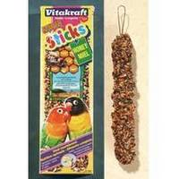 VitaKraft Large African Parrot Treat Sticks