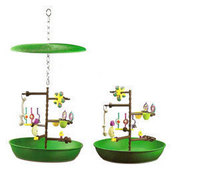 Super Pet Table Top Hanging Activity Center