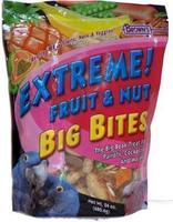 Brown's Extreme Fruit & Nut Big Bites 24 oz