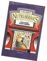 Lafeber's Parrot Popcorn Nutri-Berries Treat 1lb