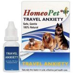 HomeoPet Travel Anxiety 15ml