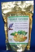 Totally Organics Pellets 1 lb
