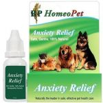 HomeoPet Anxiety Relief 15ml