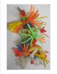 Hartz At Play SPLASH Bird Toy