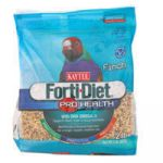 Kaytee Forti-Diet Pro Health Finch Food - 25lb Bag