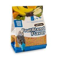 Zupreem Small Parakeet Fruit Blend 2 lb bag