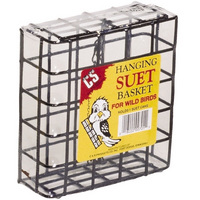 C&S Small Wire Hanging Suet Feeder