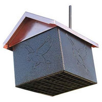 C&S EZ Fill Bottom Suet Feeder