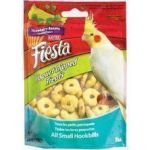 Fiesta Strawberry Banana Yogurt Dip Treats 3.5 oz