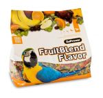 Zupreem Large Parrot Fruit Blend 3.5 lb bag