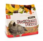 Zupreem Medium Large Fruit Blend  17.5 lb bag
