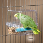 Parrot Seed Corral-Caitec