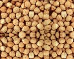 25lb Chickpeas Roasted