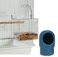 NO MESS BIRD FEEDERS