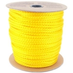 "5/16"" Poly Rope Per 4 Foot"