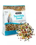 Sensible Seed Medium Birds 2lb - Zupreem