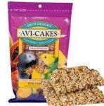 8oz Parrot Fruit Delight Avi-Cakes-Lafeber's