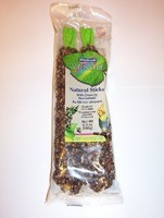 VitaKraft Natural Sticks:Crunchy Buckwheat 6.3 oz