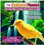 Feathered Phonics CD Volume 7 Canary Singing
