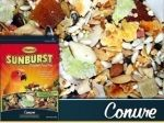 Higgins Sunburst Conure Gourmet Food Mix 25lb