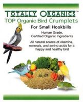 Totally Organics Crumplets Pellets 12 oz
