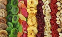 FRUITS & VEGGIES (DRIED)