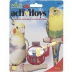 JW Pets Insight ActiToys Drum