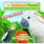 Espanol: Feathered Phonics CD #8