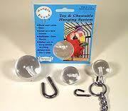 Expandable Habitats  Toy Hanger - Small