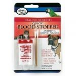 Quick Blood Stopper Antiseptic Styptic Powder