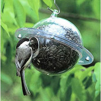 Globe Bird Feeders