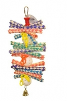 Finger Trap Ladder: Happy Beaks Made In The USA
