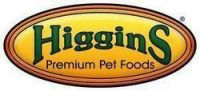 HIGGINS PREMIUM BIRD