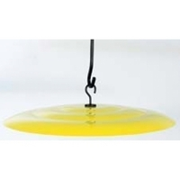 "Audubon/Woodlink 15"" Weather Guard Yellow"