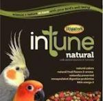 Higgins InTune Cockatiel/Conure Pellets 2  lb. Bag