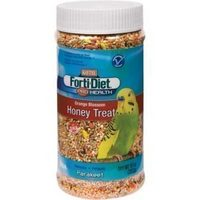 Kaytee Orange Blossom Honey Treat Parakeet 10 oz