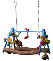 Polly's Pet Products Love Swing - Med.