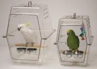 BIRD TRAVEL CARRIERS
