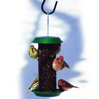 Audubon Woodlink Mini Magnum Sunflower Feeder