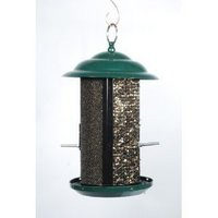 Audubon Woodlink Metal Mesh Combo Bird Feeder